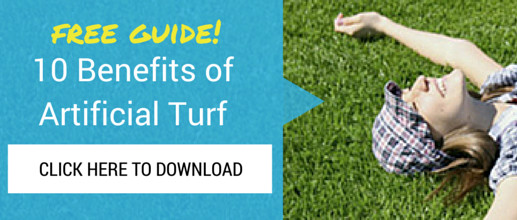 10 benefits of artifical turf