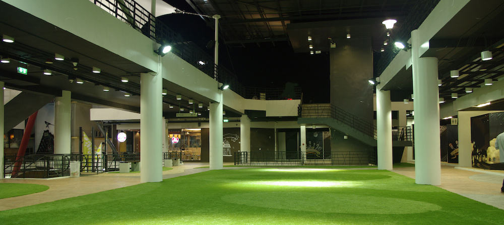 7 Ways to Use Indoor Artificial Turf