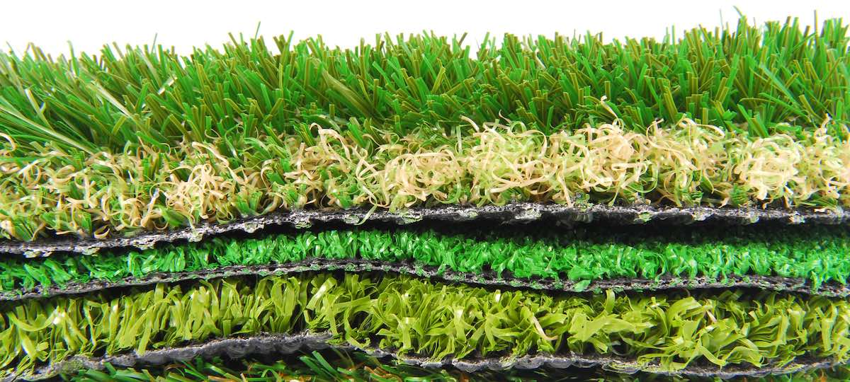 is it time to install new artificial grass