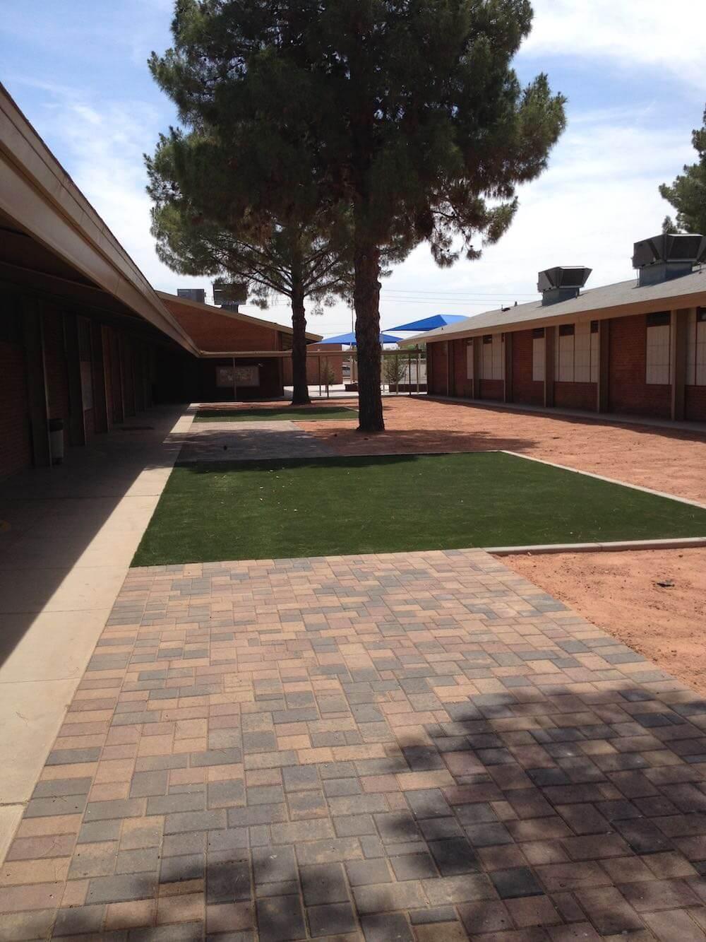 Commercial Landscape Schools
